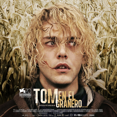 TOM EN EL GRANERO (EXCLUSIVO MÉXICO)