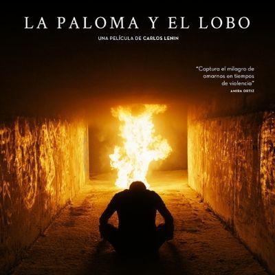 LA PALOMA Y EL LOBO (STREAMING) + MASTERCLASS