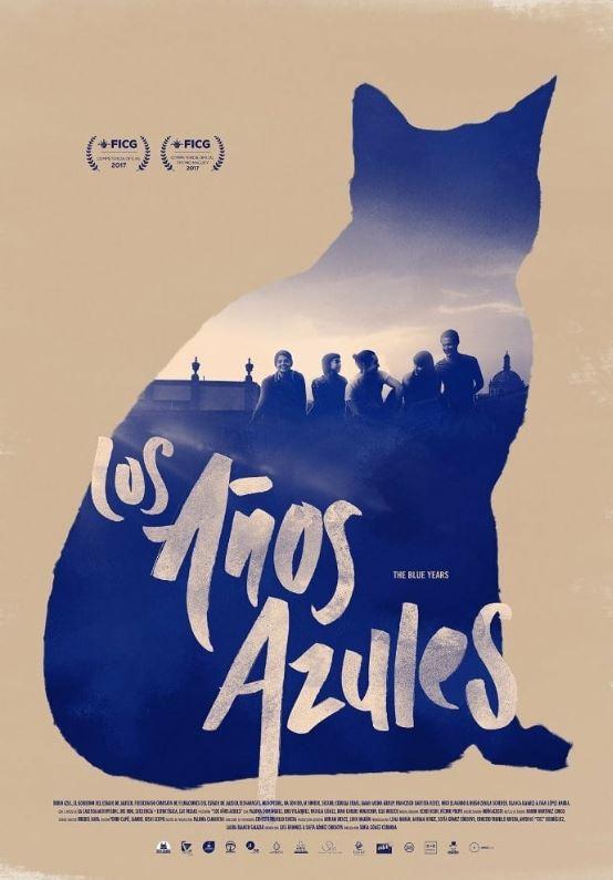 LOS AÑOS AZULES (EXCLUSIVO MÉXICO)